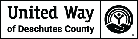 United Way of Deschutes County logo