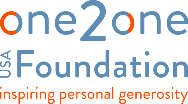one2one-USA-Foundation-Logo
